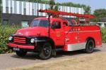 Texel - Brandweer - LF (a.D.)
