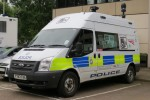 Glasgow - British Transport Police - BeDoKw - A85