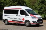 Rotkreuz Fulda 09/KTW Patientenfahrdienst