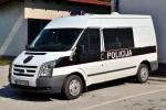 Ilijaš - Policija - HGruKw