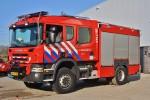 Nunspeet - Brandweer - TLF - 06-7143