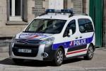 Morlaix - Police Nationale - FuStW