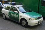 B-3762 - Opel Astra G - FuStW (a.D.)