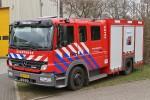 Utrechtse Heuvelrug - Brandweer - HLF - 49-752