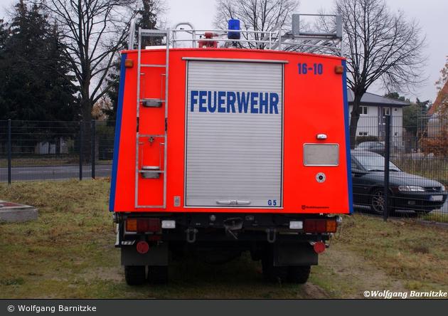 Florian Wesermarsch 16/10 (a.D.)