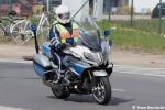 B-3019 - BMW R 1250 RT - Krad