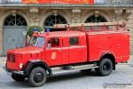 Waldsassen - FO-Feuerwehr - LF 16-TS - SFS Regensburg