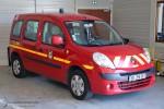 Saint-Chinian - SDIS 34 - MTW leicht - VTPL
