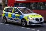 London - Metropolitan Police Service - FuStW - GGM
