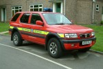 West Yorkshire / Birkenshaw - Fire & Rescue - KdoW