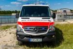 Wasserwacht Vohburg 91/01