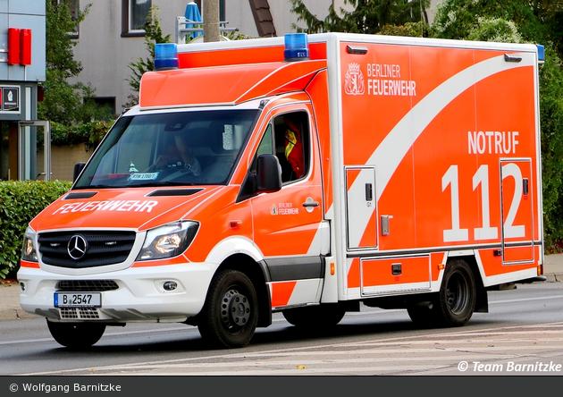 Florian Berlin RTW B-2547