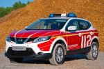 Nissan Qashqai - Auto Kraus / Holzapfel - KdoW