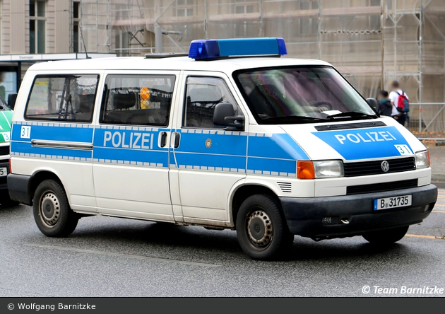 B-31735 - VW T4 - HGruKW