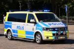 Stockholm - Polis - leBefKw - 1 39-7400