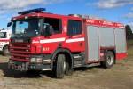 Jessheim - Øvre Romerike brann og redning - HLF - G.1.2