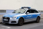 RPL4-5893 - Audi A4 Avant - FuStW
