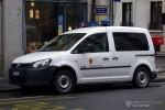Genève - Police de l'Eau - Patrouillenwagen A046