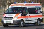 Krankentransport Ambulanz Team Havel-Spree - KTW (B-HS 8504)