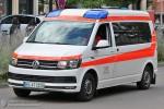 mediKT Hamburg - KTW (HH-KT 2120)