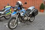 WL-PI  939 - BMW F 650 GS - KRad