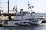 Oslo - Politi - Polizeiboot VEKTEREN (a.D.)