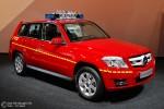 Mercedes-Benz GLK 220 CDI - Mercedes-Benz - KdoW (a.D.)
