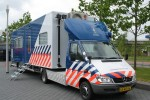 Amsterdam-Schiphol - Koninklijke Marechaussee - Mobile Wache
