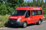 Augst/Kaiseraugst - FW - Verkehrswagen