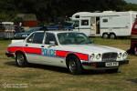 Hampshire - Police - FuStW