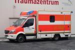 Rettung Hückelhoven RTW 03