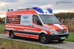 GFTM Ambulance Europe - ITW - GFTM AE 35-00