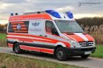 GFTM Ambulance Europe - ITW - GFTM AE 35-00