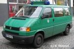 BP26-417 - VW T4 - FuStW (a.D.)