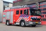 Gooise Meren - Brandweer - HLF - 14-1632