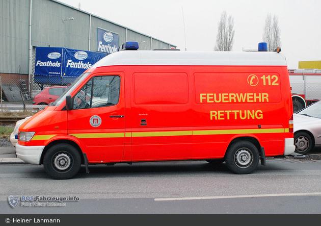 Florian Hamburg RTW (HH-2828) (a.D.)