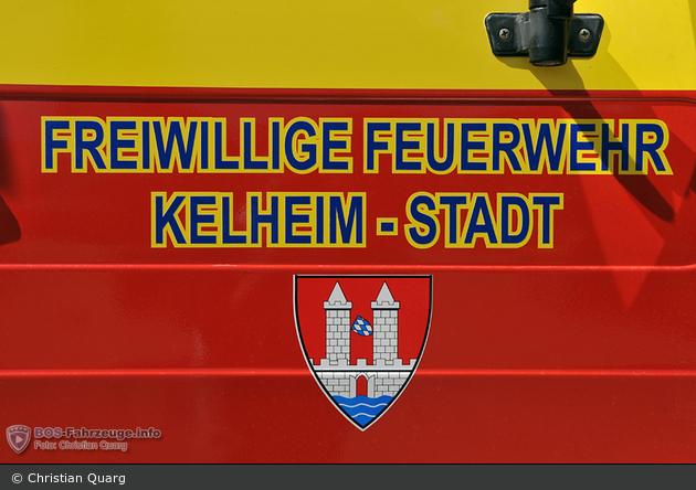 Florian Kelheim 22/01