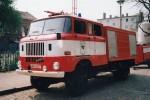Berlin - IFA W50 - TLF 16 GMK (a.D.)