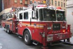 FDNY - Manhattan - Ladder 012