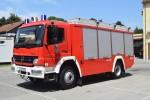 Varaždin - Vatrogasci - GW-G - Zagora 19