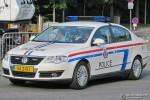 AA 2411 - Police Grand-Ducale - FuStW