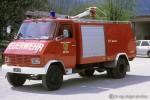 Bad Ischl - FF - TLF 2000 (a.D.)