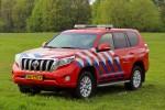Apeldoorn - Veiligheidsregio - Brandweer - KdoW - 06-8991