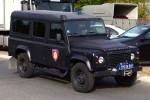 Beograd - Žandarmerija - leMKw