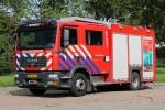 Ferwerderadiel - Brandweer - HLF - 02-5331