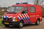 Texel - Brandweer - MZF - 10-5581