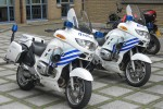 BE - Koksijde - Politie - Kräder