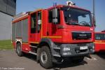 unbekannt - Feuerwehr - FlKfz-Gebäudebrand 2.Los