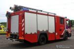 Nederweert - Brandweer - HLF - 23-4131