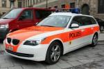 Flüelen - KaPo - Patrouillenwagen